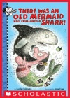 There Was An Old Mermaid Who Swallowed A Shark Digital Read Along