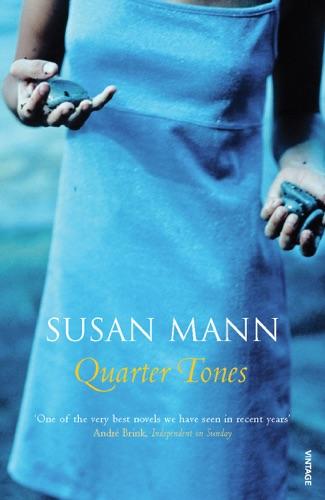 Susan Mann - Quarter Tones