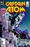 Captain Atom 1986- 2