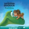 The Good Dinosaur Read-Along Storybook