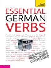 Essential German Verbs: Teach Yourself