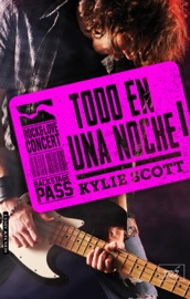 Todo en una noche (Stage Dive - 1) PDF Download