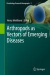 Arthropods As Vectors Of Emerging Diseases