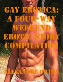 Gay Erotica book