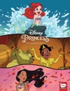 Disney Princess Comic Strips The Enchanted Collection