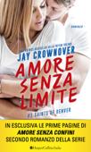 Amore senza limite Book Cover
