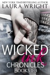 Wicked Ink Chronicles Box Set Volume 1