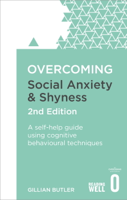 Dr. Gillian Butler - Overcoming Social Anxiety and Shyness, 2nd Edition artwork