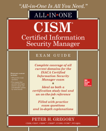 CISM Certified Information Security Manager All-in-One Exam Guide book