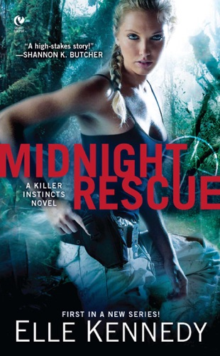 Elle Kennedy - Midnight Rescue