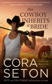 The Cowboy Inherits a Bride PDF Download