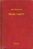 Adam Mickiewicz - Dziady, część IV artwork