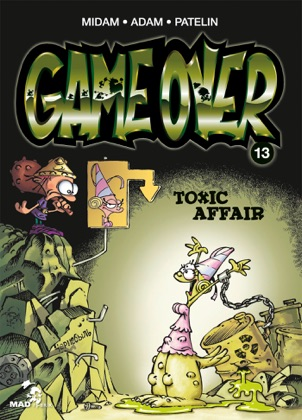 Game Over - Tome 13 image