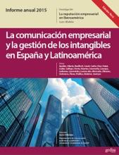 La Comunicación Empresarial y La Gestión de los Intangibles en España y Latinoamérica (Ed. Perú)