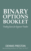 Binary Options Booklet