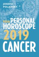 Joseph Polansky - Cancer 2019: Your Personal Horoscope artwork
