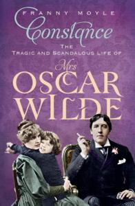 Constance Libro Cover