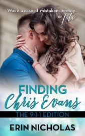 Finding Chris Evans: The 9-1-1 Edition PDF Download
