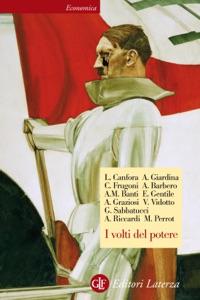 I volti del potere Book Cover