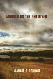 Murder on the Red River book