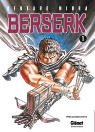 Berserk - Tome 01