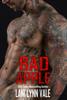 Lani Lynn Vale - Bad Apple kunstwerk