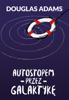Douglas Adams - Autostopem przez Galaktykę artwork