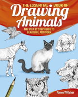 Aimee Willsher - The Essential Book of Drawing Animals artwork