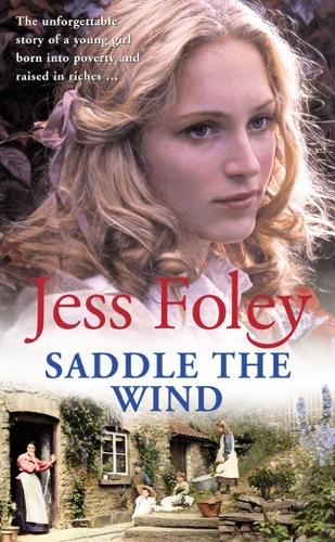Jess Foley - Saddle The Wind