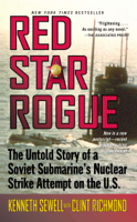 Kenneth Sewell - Red Star Rogue artwork
