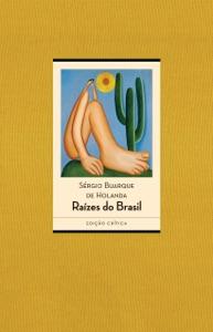 Raízes do Brasil Book Cover
