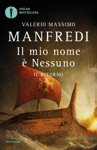 Il mio nome è Nessuno - 2. Il ritorno Book Cover