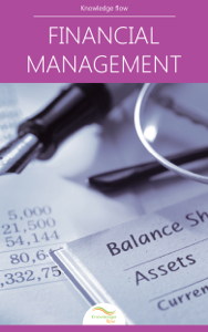 Financial Management Buch-Cover