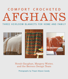 Comfort Crocheted Afghans