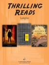 Thrilling Reads Exclusive Candlewick Press Sampler