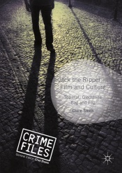 Download and Read Online Jack the Ripper in Film and Culture