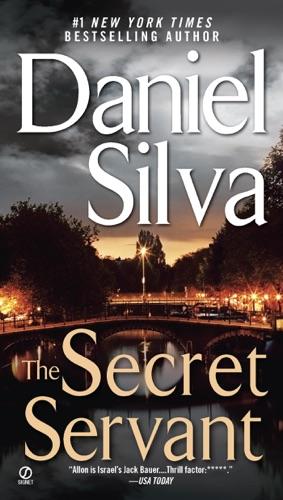 Daniel Silva - The Secret Servant