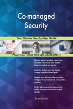 Co-managed Security The Ultimate Step-By-Step Guide