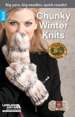 Chunky Winter Knits