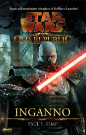 Download and Read Online Star Wars The Old Republic Inganno