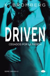 Driven Book Cover