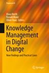 Knowledge Management In Digital Change