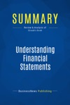 Summary Understanding Financial Statements