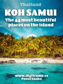 Thailand: Koh Samui