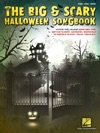 The Big  Scary Halloween Songbook