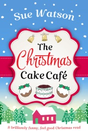 The Christmas Cake Cafe PDF Download