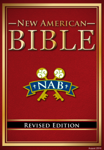 Catholic New American Bible Revised Edition ebook