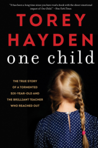 One Child Libro Cover