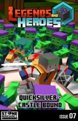 Quicksilver - Castle Bound