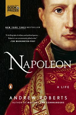 Napoleon - Andrew Roberts book